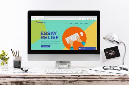 Essay Relief